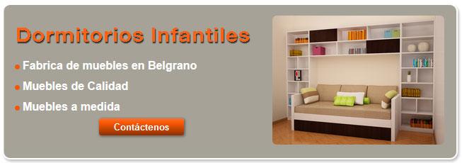 muebles infantiles, muebles infantiles dormitorios, juegos de dormitorios infantiles, fabrica de camas infantiles, muebles infantiles capital federal, camas infantiles argentina,