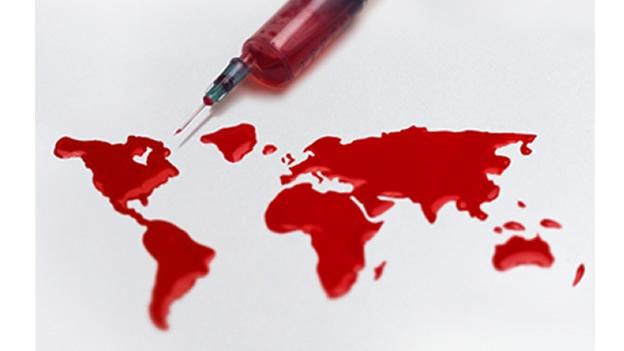 El sida tiene sobrevida Marcelo Garcia Drogueria Medicare