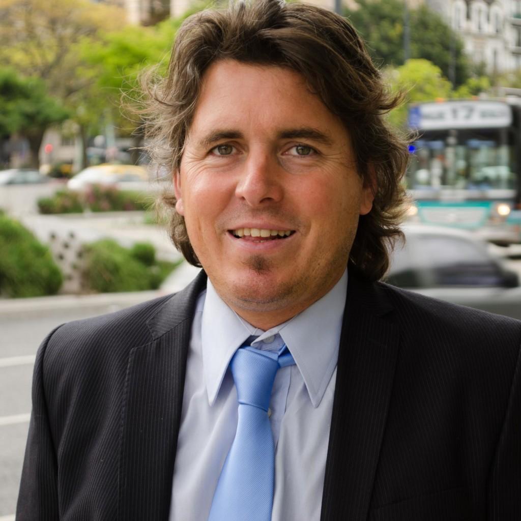Pablo Javier Visale coaching empresarial