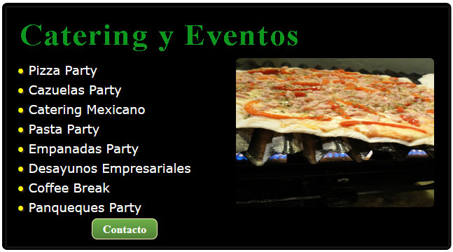 fiesta catering, catering para empresas, catering mexican food, pizza party catering, precios de catering, catering tacos, catering para eventos capital federal, catering mexico,