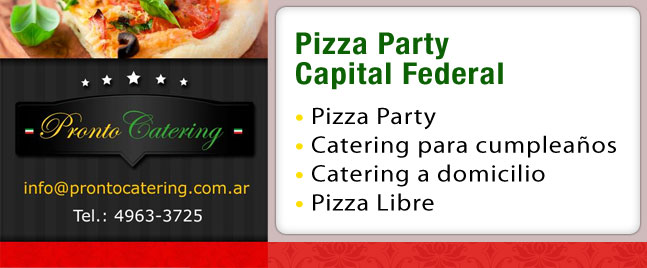 pizza, variedades de pizzas, pizza domicilio, pizza pronto, pizza + pizza, party pizzas, pizza a domicilio palermo, pizzas party, pizza party catering, mejor pizza de buenos aires,