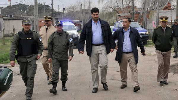 inteligencia criminal, cicre, esquema de seguridad